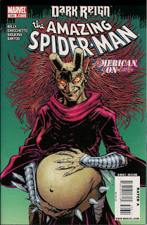 Weekly Comic Book Reviews for 6/24/09