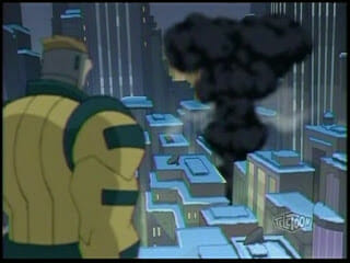 Cartoon Review: The Spectacular Spider-Man Ep. 19