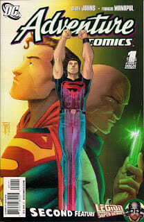 Weekly Comic Book Reviews for 8/12/09