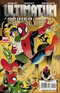Ultimatum-Spider-Man-2-cover
