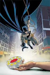 New Comic Books for September 16, 2009