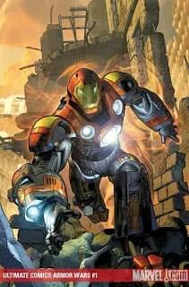 Comic Book Rankings And Weekly Awards