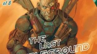 Marvel Comics Original Sin #7 Review