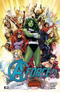 A-Force 1-1