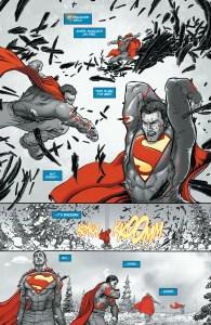 DC Sneak Peek - Action Comics 1-2