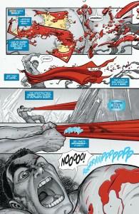 DC Sneak Peek - Action Comics 1-3