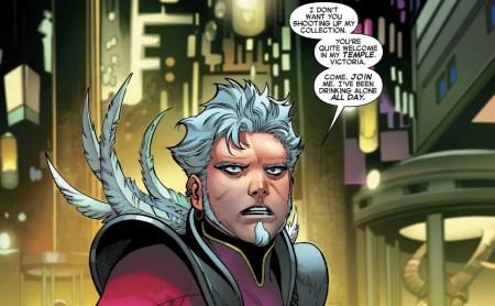 Legendary Star-Lord #12