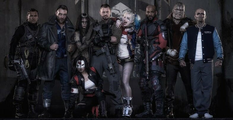 Harley Quinn Broke The Internet