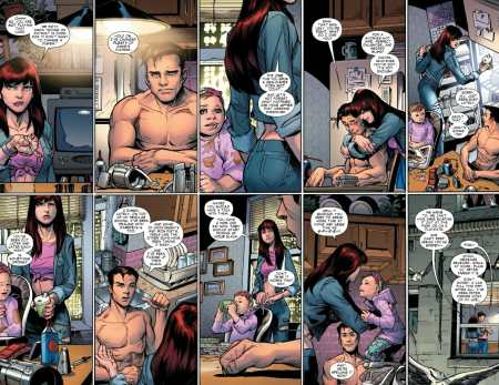 Amazing Spider-Man Renew Your Vows #1 1