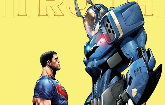 Batman - Superman 021-1