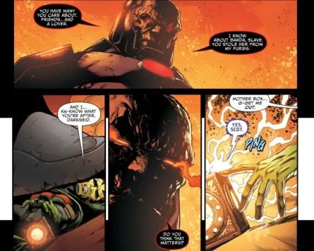 Justice League #41 6