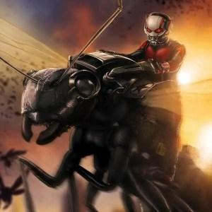 Ant-Man Movie 3