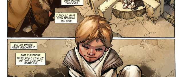 Star Wars #7 Review