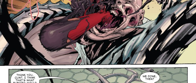 Secret Wars: Civil War #3 Review