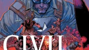 Secret Wars Civil War #4 Review