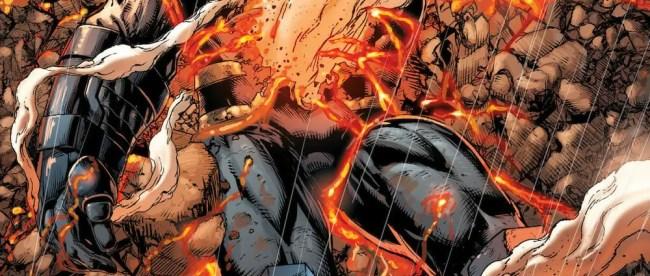 Justice League #44 Review