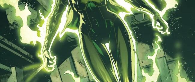 Justice League Review #47