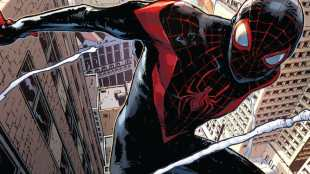 Spider-Man #1 Review