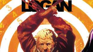 Old Man Logan #3 Review