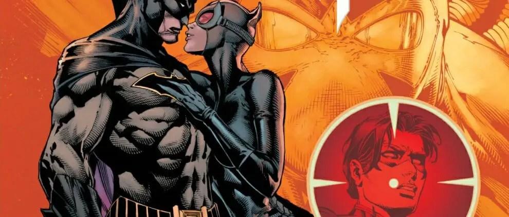 Batman #16 Review