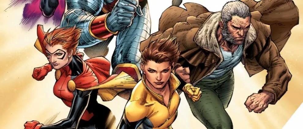 X-Men: Gold #1 Review