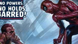 Amazing Spider-Man #28 Review