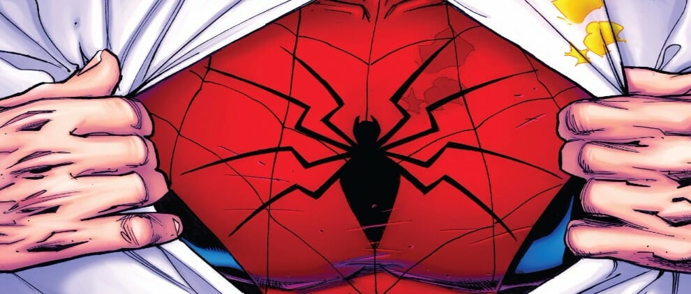 Peter Parker: The Spectacular Spider-Man #1 Review