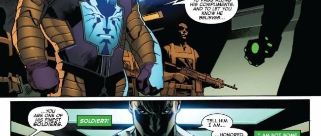 Amazing Spider-Man #31 Secret Empire Tie-In Review