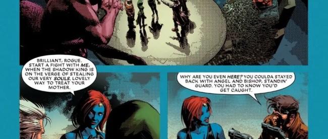 Astonishing X-Men #2 Review