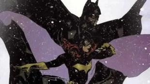Batgirl #6 Review