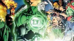 Brightest Day #1 Review