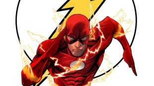 The Flash #9 Review