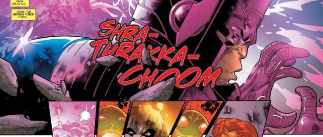 Generations: Phoenix & Jean Grey #1 Review