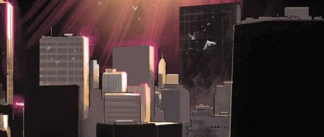 Secret Empire #8 Review