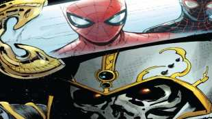 Spider-Men II #2 Review
