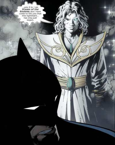 Dark Nights: Metal #1 Moment