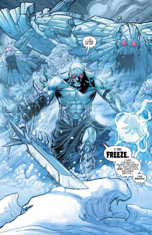 Nightwing 29 Dark Nights Metal Tie In Review Comic