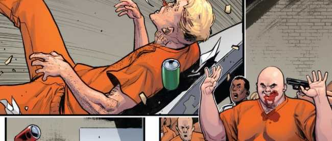 Spider-Men II #3 Review