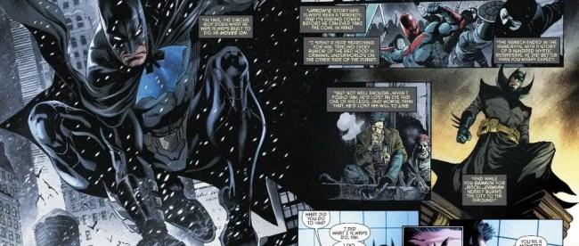 Detective Comics #966 Review