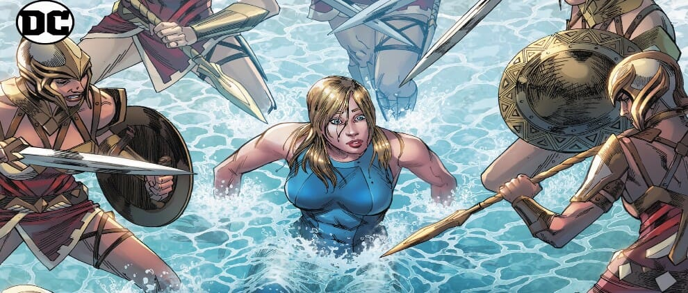 Injustice 2 Chapter 29 Review