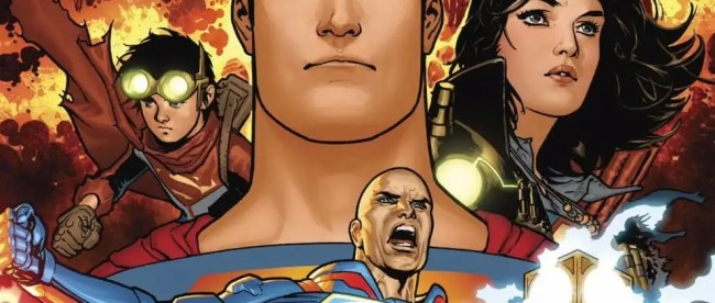 Superman #33 Review
