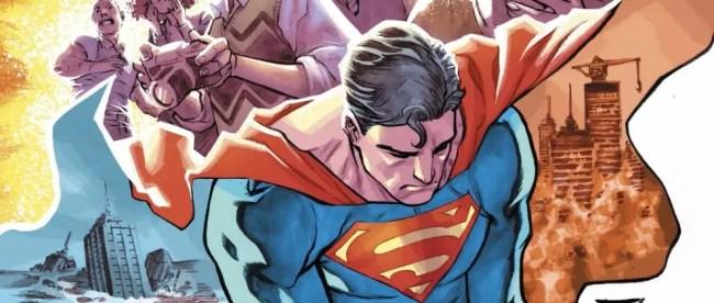 Action Comics #992 Review