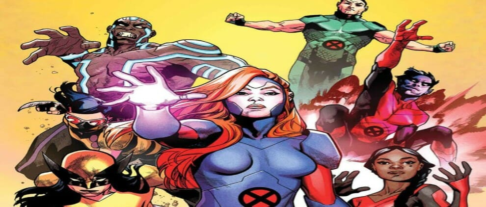 Marvel Comics February 2018 Solicitations Analysis