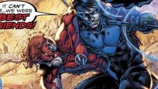 Titans #17 Review
