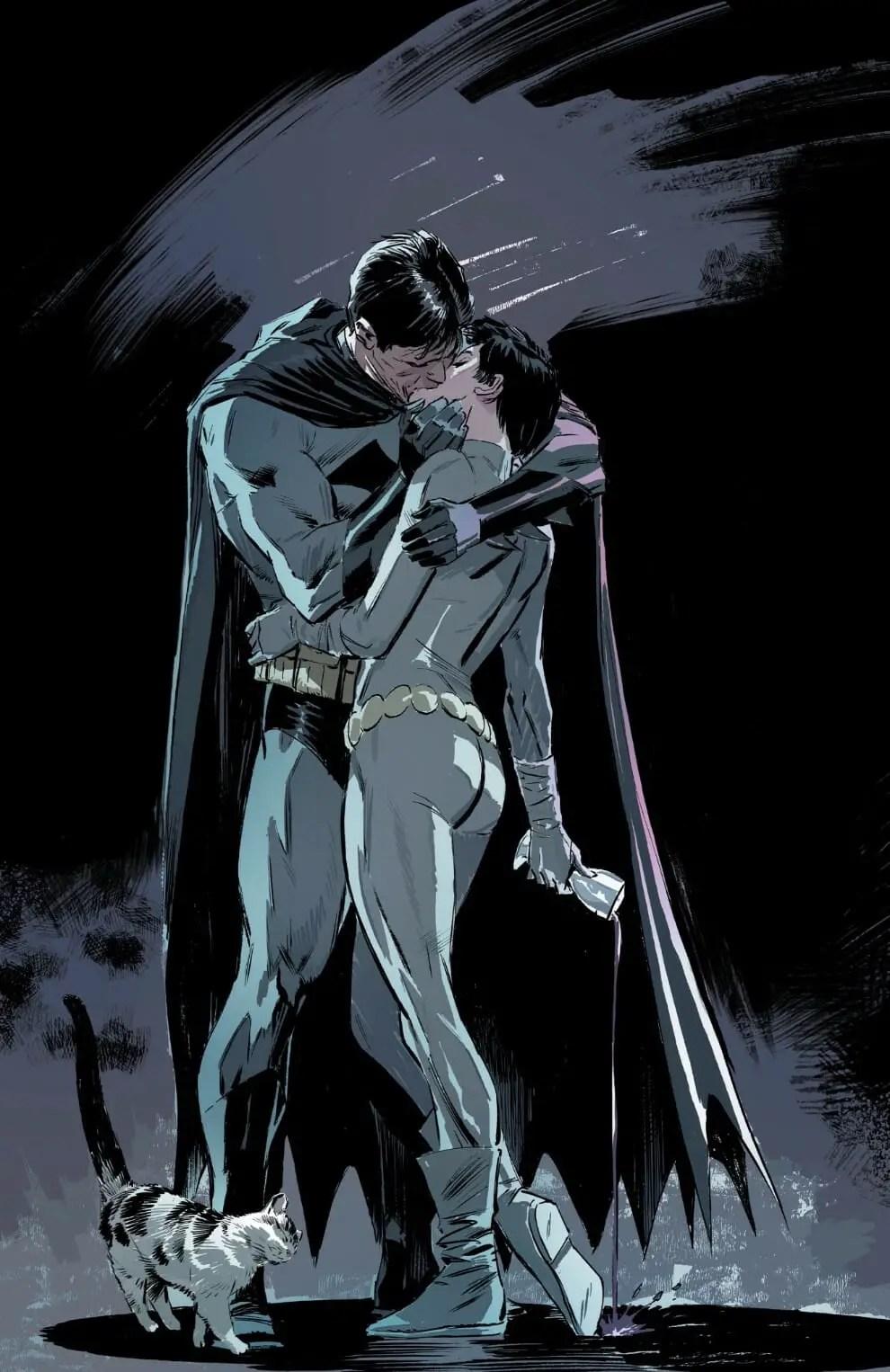 Batman Annual #2 Review - Comic Book Revolution
