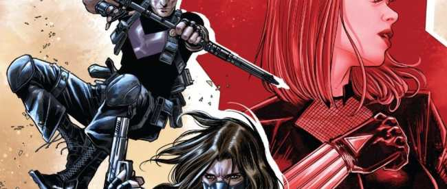 Tales Of Suspense #100 Review