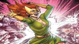 Phoenix Resurrection #2 Review