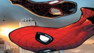 Spider-Men II #5 Review