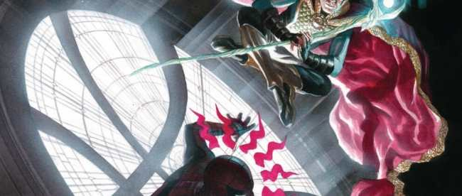 Amazing Spider-Man #795 Review