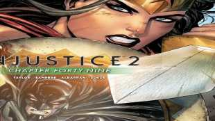 Injustice 2 Chapter 49 Review